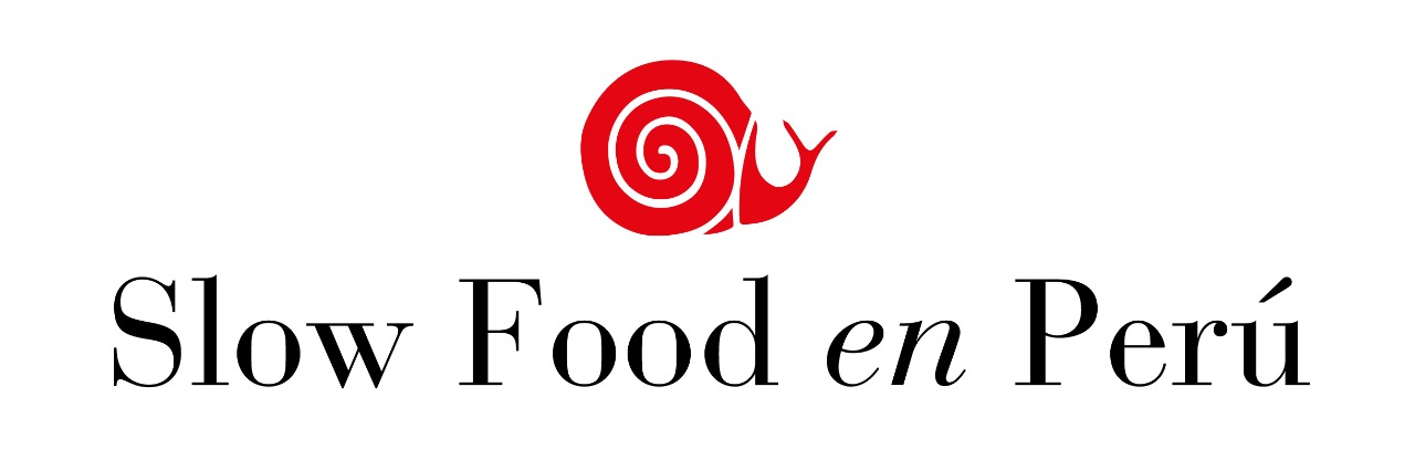 SLOW FOOD PERÚ Logo