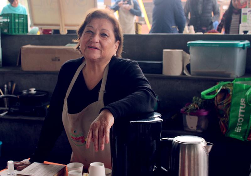 Antonieta Manrique