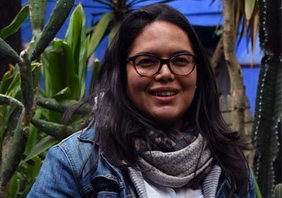 Valerie León